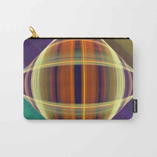 Graphic illusionism Carry-All Pouch