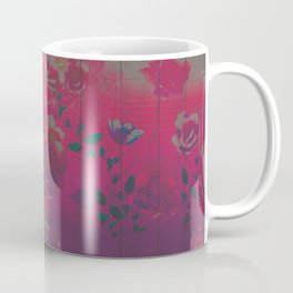 Dirty Rose Coffee Mug