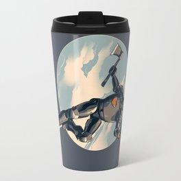 Invincible Tin Man Travel Mug