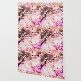 Hydrangea heaven Wallpaper