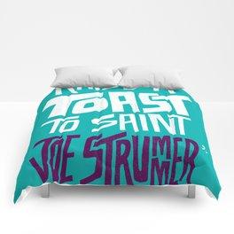 Joe Strummer Comforters