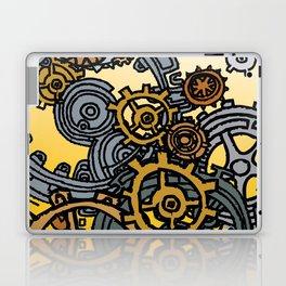 QUARTER TO FOUR Laptop & iPad Skin
