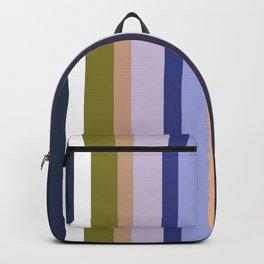 A Day In Capri Backpack