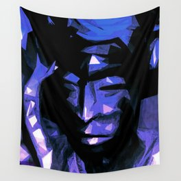 Mystic Oracle Wall Tapestry