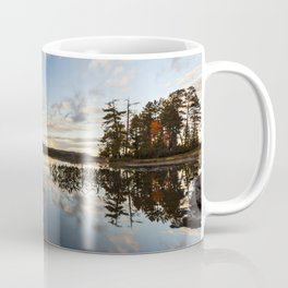 reflections on South Bay Coffee Mug