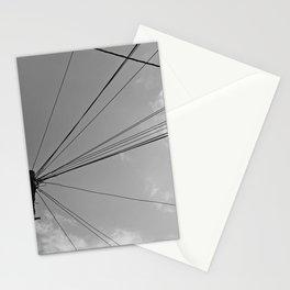 Power Pole 2 Stationery Cards