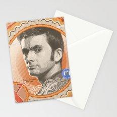 Ten Centuries Bill Stationery Cards
