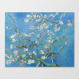Vintage Vincent Van Gogh Almond Blossoms Canvas Print