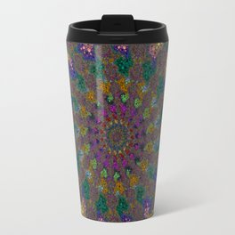 Fractal Helix Travel Mug