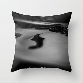 CUTAWAY Throw Pillow