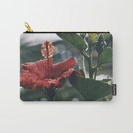 Hawaiian Rain Carry-All Pouch