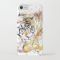 pride iPhone & iPod Cases featuring Pride by Liza's Brushes