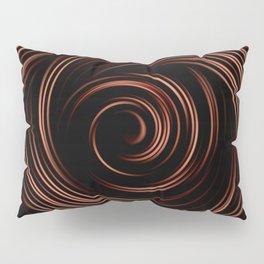 Chocolate Pillow Sham