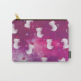 Deep Space Jelly Bean Carry-All Pouch