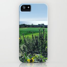 Rancho Palos Verdes iPhone Case