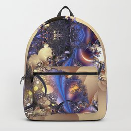 Inspiration from the nature Backpack