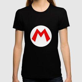 Nintendo Mario T-shirt