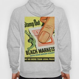 Black Market Hoody