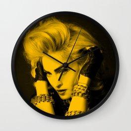 Madonna Wall Clock