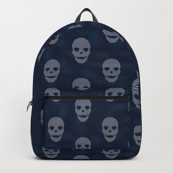 Dead Sea Backpack