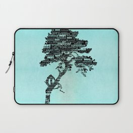 Bodhi Tree Laptop Sleeve