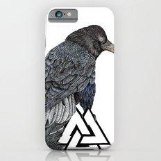 Muninn iPhone 6 Slim Case