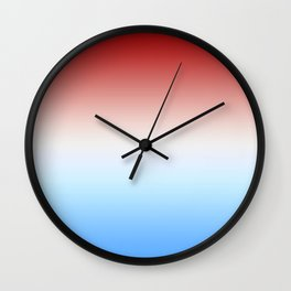 Geronimo Wall Clock