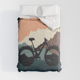 Yety Enduro Comforters