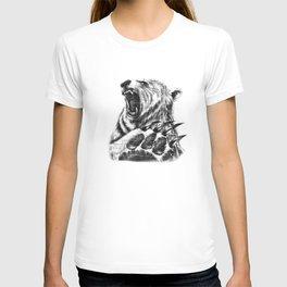 Bear Art T-shirt