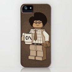 I am a Giddy Goat! iPhone SE Slim Case