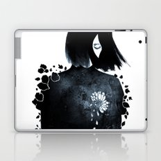 running out of patience Laptop & iPad Skin