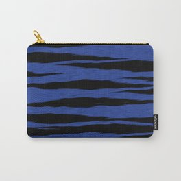 Egyptian Tiger Skin Carry-All Pouch