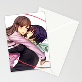 Yatori Stationery Cards