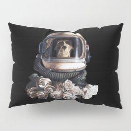 """Starship Trooper Redux"" Pillow Sham"