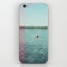 Buoy iPhone & iPod Skin