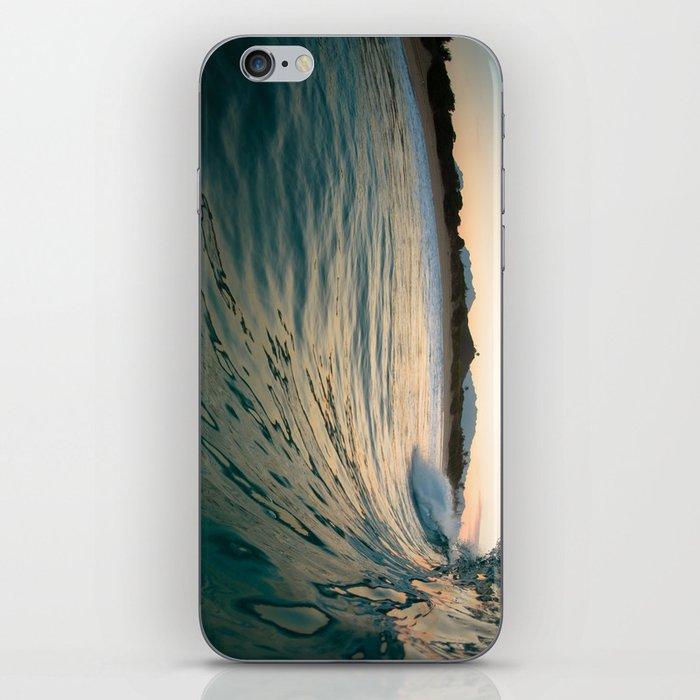 Kona Winds iPhone Skin