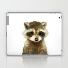 Little Raccoon Laptop & iPad Skin