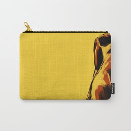 Swimmer #2 Carry-All Pouch