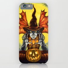 From the Dust to the Grave iPhone 6s Slim Case