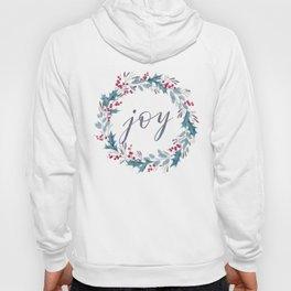 Christmas Wreath – Joy Hoody