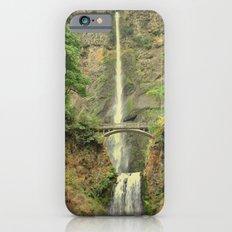 MULTNOMAH FALLS - OREGON Slim Case iPhone 6s