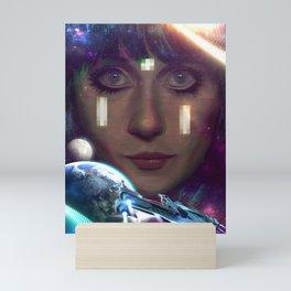 XPACE Mini Art Print