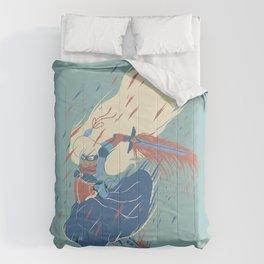 Princess Magical Butt Kicker Comforters