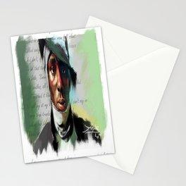 MFB Stationery Cards