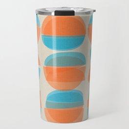 Chinese Bowls Travel Mug