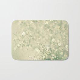 Delicate Bath Mat