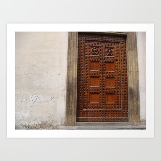 italia 533 Art Print