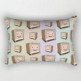 Telly! Rectangular Pillow