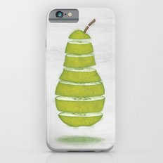 A Pear Apart iPhone 6s Slim Case
