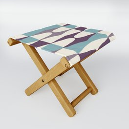 Zaha Sull Folding Stool